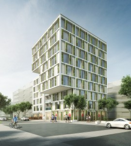 1energie efficient green building sustainable